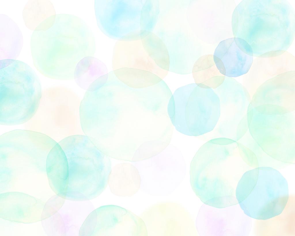 透明水彩 基本